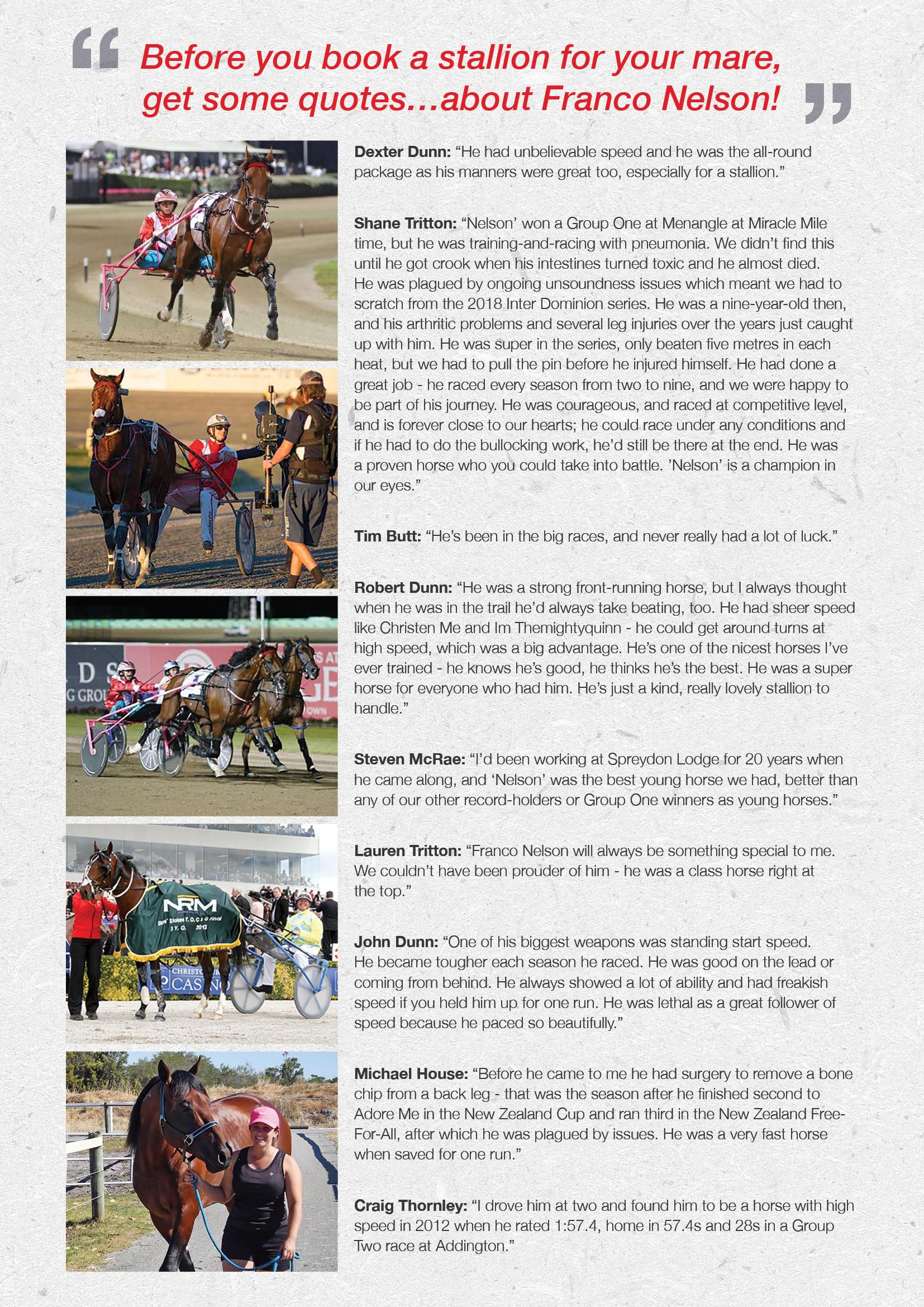 Burwood Stud Brochure Page 3